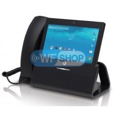 Ubiquiti UniFi VoIP Phone Executive Телефон-IP экран LCD 7 дюймов 1024x600