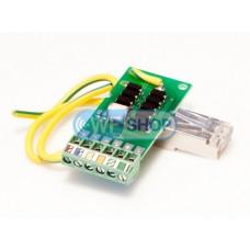 OEM NS-100-POE Грозозащита LAN