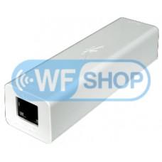 Ubiquiti Instant 802.3af INDOOR Адаптер POE