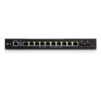 Ubiquiti EdgeRouter 12P Маршрутизатор