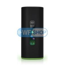 Маршрутизатор Ubiquiti AmpliFi ALIEN Router (AFi-ALN-R) Wi-Fi-6 с поддержкой 2.4 и 5 ГГц 802.11ax