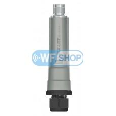 Ubiquiti Bullet M2 Titanium Высокомощная точка доступа Wi-Fi в Al корпусе 2,4GHz