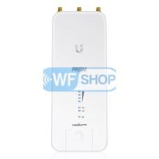 Ubiquiti Rocket 5 AC PRISM Точка доступа 5GHz базовая станция Wi-Fi 500Mbps