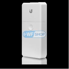Ubiquiti NanoSwitch (N-SW) уличный коммутатор на 4 гигабитных Ethernet порта