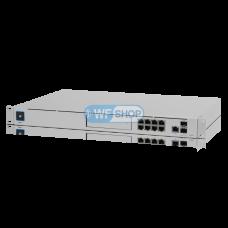 Ubiquiti UniFi Dream Machine Pro (UDM-Pro) Маршрутизатор безопасности 8*RJ45, SFP+