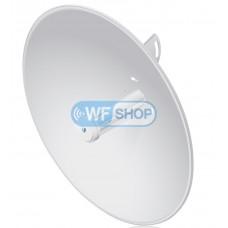 Ubiquiti PowerBeam 5AC-500 Антенная система мост 5ГГц усиление 27dBi 802.11ас