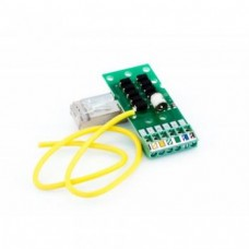 OEM NSM52-100-POE Грозозащита LAN