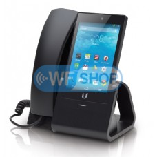 Ubiquiti UniFi VoIP Phone PRO Телефон-IP экран LCD камера HD720 с Wi-Fi