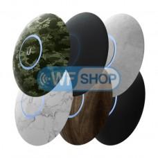 Ubiquiti nHD-cover-Wood-3 накладки-кейсы Upgradable Casing