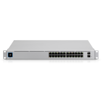 Ubiquiti UniFi Switch Pro 24 POE Коммутатор