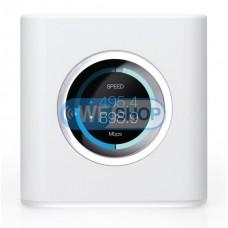 Ubiquiti AmpliFi (AFI) маршрутизатор и 2 усилителя сигнала Wi-Fi 2.4 и 5 ГГц 802.11 ac