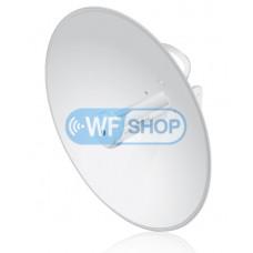 Ubiquiti PowerBeam 5AC-Gen2 Антенная система мост 5ГГц усиление до 25dBi 802.11ас