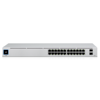 Ubiquiti UniFi Switch 24 POE Gen2 Коммутатор