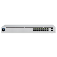 Ubiquiti UniFi Switch 16 POE Gen2 Коммутатор