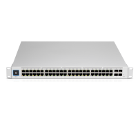 Ubiquiti Unifi Switch Pro 48 POE Коммутатор