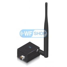Ubiquiti AirGateway LR Мини точка доступа 2,4ГГц