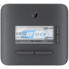 Адаптер UniFi Talk Analog Telephone Adapter (UT-ATA)