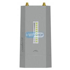 Ubiquiti Rocket M5 Titanium Высокомощная точка доступа Al корпус базовая станция Wi-Fi 5GHz