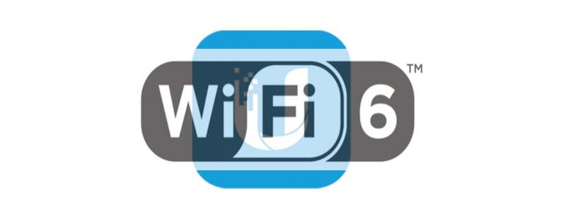 Wi-Fi 6 Ubiquiti